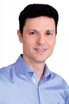 Augenarzt in Münster bei Smile Eyes: Dr. med. Suphi Taneri