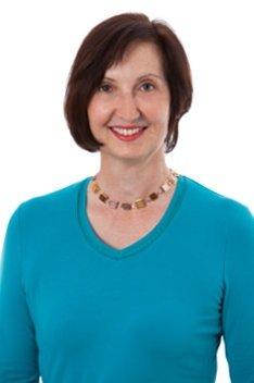 Augenärztin in Weiden bei Smile Eyes: Dr. med. Monika Gamringer-Kroher