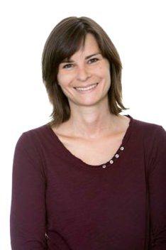 Augenärztin in München bei Smile Eyes: Dr. med. Sylvia Jakob