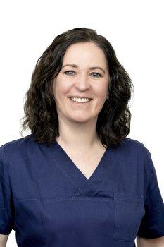 Augenoptikermeisterin bei Smile Eyes München: Irene Rixinger