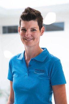 Alexandra Nehme - Refraktivmanagerin/Augenoptikerin