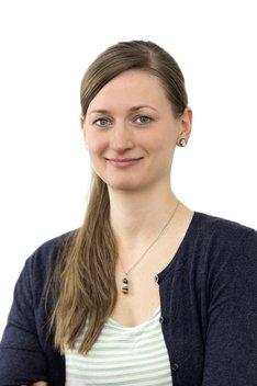 Anästhesistin in München bei Smile Eyes: Dr. med. Annika Hackemann