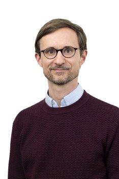 Augenarzt in München bei Smile Eyes: PD Dr. med. Nikolaus Feucht