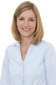 Augenärztin bei Smile Eyes München: Dr. med. Sabine Körner
