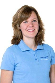 Diplom Ingenieurin für Augenoptik in Trier: Esther Nellinger
