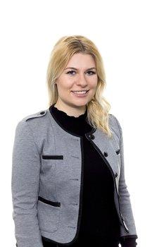 Marketing Managerin bei Smile Eyes München: Sarah Heigl