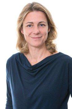Anästhesistin bei Smile Eyes München: Ursula Schneider