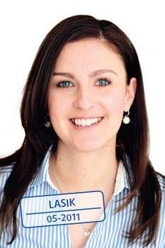 Medizinisches Fachpersonal bei Smile Eyes Münster: Malwina Müller