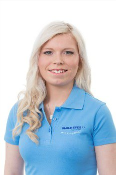 Stefanie Trompter - Medizinisches Fachpersonal