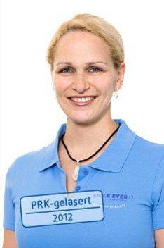 Augenärztin bei Smile Eyes Marburg: Dr. med. Nadja Viktoria Weber