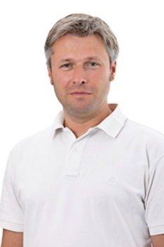 Augenarzt bei Smile Eyes Weiden: Dr. med. Andreas Rupprecht