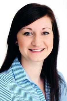 Medizinische Fachangestellte bei Smile Eyes Münster: Natalie Grabarcuk