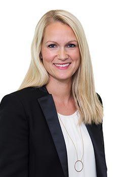 Augenoptikerin & Personalmanagerin bei Smile Eyes München: Christina Thenert-Moser