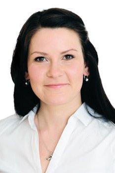 Katja Miersch - Medizinisches Fachpersonal