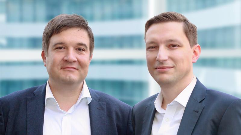 Unsere Augenspezialisten in Leipzig: Dr. Laszlo Kiraly & Dr. Ilya Kotomin
