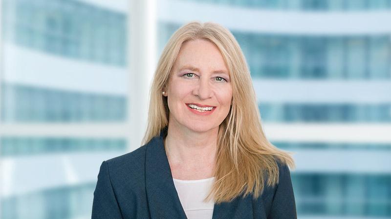 Lebenslauf der Augenärztin Dr. Kirsten Reinhard in Reutlingen