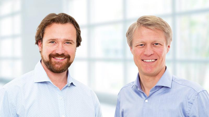 Augenärzte in Rostock: Dr. med. Alexander Eckard & Dr. med. Marc Schellhorn