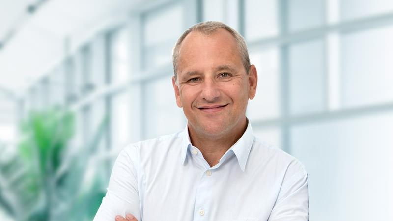 Augenspezialist in Vorarlberg bei Smile Eyes: Dr. med. Wolfgang Diem