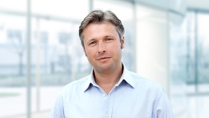 Unser Augenspezialist in Weiden: Dr. med. Andreas Rupprecht